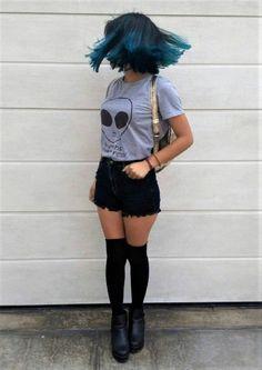 wayofgrunge: - grunge outfit blog -