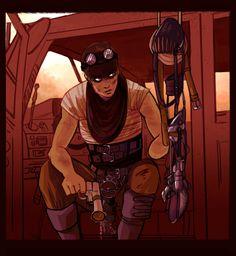 You May, Yume! Mad Max Road, Imperator Furiosa, The Road Warriors, Character Costumes, Bts Photo, Deadpool, Illustration Art, Fandoms, Fan Art