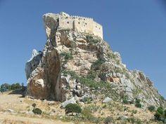 Castello Mussomeli (Caltanissetta)