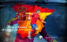 Spain National Football Team, Fifa Football, Painting, Fictional Characters, Painting Art, Paintings, Fantasy Characters, Painted Canvas, Drawings