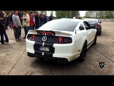 2013 ford Mustangs performance updates   Car Reviews