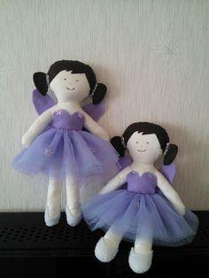 Fairy dolls Fairy Dolls, Homemade Crafts, Smurfs, Cinderella, Disney Characters, Fictional Characters, Disney Princess, Art, Kunst