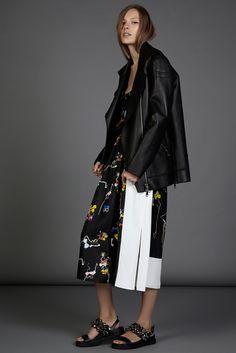 No. 21 Resort 2015 Fashion Show - Masha Zaytseva
