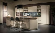 Haften Studio –cucina grace valdesign