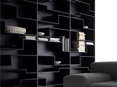 La bibliothèque design nommée : Shelf ! - Perfectstyle