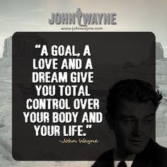 #johnwaynefoundation #quotes #johnwayne John Wayne Quotes, Wayne Enterprises, You Stupid, Duke, Wisdom, Cards Against Humanity, Sayings, People, Lyrics