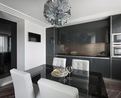Образ жизни - Лучший интерьер в современном стиле | PINWIN - конкурсы для архитекторов, дизайнеров, декораторов