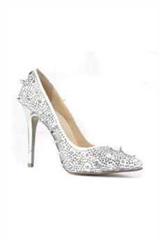 Zapatos de punta abierta formales Mascaro para mujer YOYC92HgD