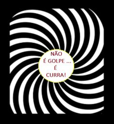 Sala Fério: IT'S NOT A COUP: IT'S A RAPE!