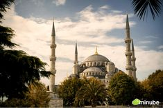 Istanbul, Turkey | The Top 50 Cities to See in Your Lifetime from Huffington Post