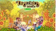 Phát cuồng với Dragonica Mobile- game hay cho iOS và Android 1