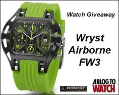 Ablogtowatch giveaway sweepstakes