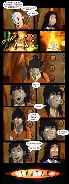 Avatar and Doctor Who; I CAN'T!!!!