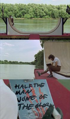 inside the tramp's vest: Photo - Machotaildrop (2009)