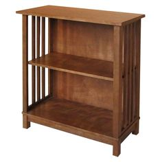 Threshold™ Camden 3 Shelf Bookcase target 73.49 sale