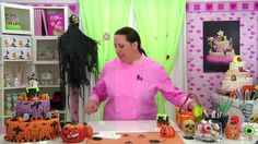 "Fiorella Balzamo | ""I Love Cake Design"" | Puntata 4"