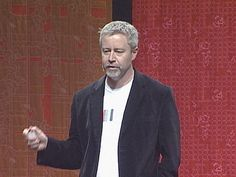 Tim Brown: Tales of creativity and play via TED #Creativity #Play #Tim_Brown #TED