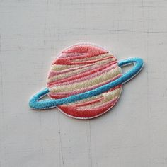 You will get one iron on patch as per picture below Size : please refer to subject ~:~:~:~:~:~:~:~:~:~:~:~:~:~:~:~:~:~:~ ♥ We ship worldwide, postage cost US$2.50 by REGULAR air mail, no additional costs. ♥ Item will be shipped by REGULAR air mail within 3-5 business days. ♥ Tracking mail services provided as optional. ♥ Regular air mail takes 7-12 working days to deliver. ♥ Welcome to answer any questions if you have any problem(s).