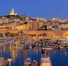 Marseille, Francia • 🇫🇷