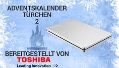 Toshiba Canvio Slim (500 GB) Gewinnspiel