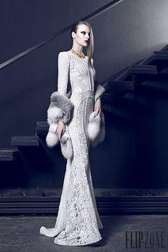 Nicolas Jebran Automne-hiver 2014-2015 - Haute couture