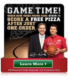 Papa John's Pizza Delivery and Specials ‐ Order Pizza Online for Delivery or Pickup.