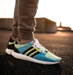 e191e5c607c4 adidas EQT Support Ultra BOOST PK