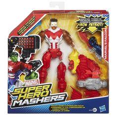Super Hero Mashers Marvel's Falcon 420 punten