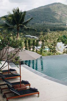 Hotels: Intercontinental Samui