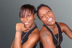 Pepe and Nenem (aka twins Potiara and Potiguara de Olivero) - Brazilian singers