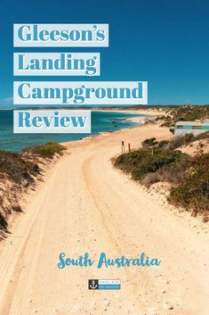 Gleeson's Landing Campground is one of the best low-cost camping spots in the Yorke Peninsula, South Australia. Click through to find out why it is so good! Adelaide South Australia, Western Australia, Australia Travel, Visit Australia, Camping Spots, Camping Guide, Camping Hacks, Best Campgrounds, Adventure Activities