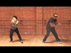 Cardio Hip Hop Choreography by Mike Peele