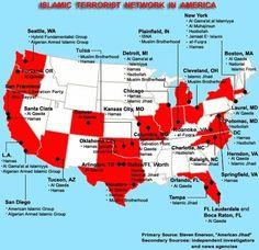 jihad training camps