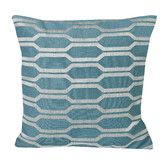 Found it at AllModern - Urban Loft Hexagon Throw Pillow
