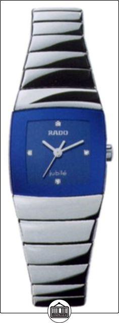 Rado R13812702 - Reloj para mujeres  ✿ Relojes para mujer - (Lujo) ✿