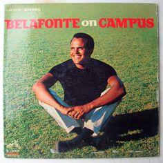 very best of harry belafonte vinyl