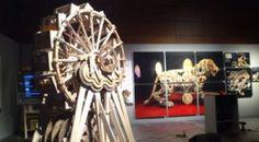 """""""Il Mondo di Leonardo"""", mostra espositiva dedicata a Leonardo da Vinci, dopo le capitali internazionali, approda nella Repubblica di San Marino. Fino marzo 2014"""
