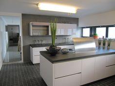 Best beton cire images home kitchens decorating kitchen cement