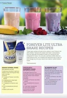 Blend your ForeverLite with Fruits . Is nice. Forever Living Clean 9, Forever Living Business, Forever Living Aloe Vera, Forever Aloe, Weight Loss Drinks, Weight Loss Smoothies, Healthy Smoothies, Aloe Drink, Post Workout Drink