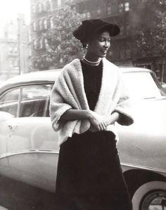 Vintage Black Glamour   Vintage Black Glamour by Nichelle Gainer