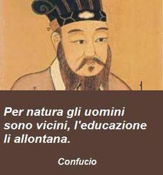 Confucio dixit
