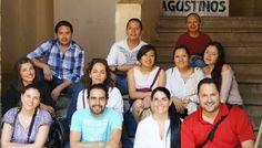Personalidades del #Gourmetchannel, nos visitan en el gastrotour prehispánico en Malinalco.