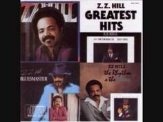 ZZ Hill - That ain't the way you make love - YouTube