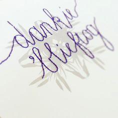 a jan pierewiet illustration with purple-blue thread for my best friend. My Best Friend, Beach House, I Am Awesome, House Ideas, Beach Homes, Beach Houses