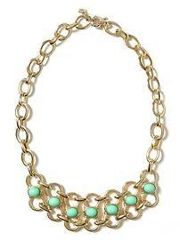 Women's Jewelry: Shop Necklaces, Earrings, Rings, Bangles & Bracelets | Banana Republic