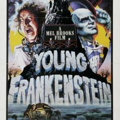 Young Frankenstein Trailer - Trailer Addict