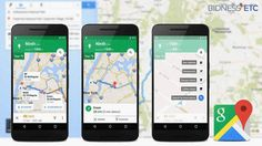 #Google has reached another breakthrough in their latest  #GoogleMaps update! This new update saves you #gas #time and #money! To learn more about the #update, then check out the latest #TekShouts! article.