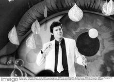 Shakin Stevens - Fotos kaufen | imago images Concert, Image, Amor, Concerts