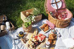 Summertime, Picnic, Dairy, Cheese, Blog, Picnics, Blogging