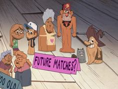 Candy and Dipper are facing each other! they are a future match. My candip senses are tingling. Dont fight it. Mabel is THE love god and she can lead this battleship into war.